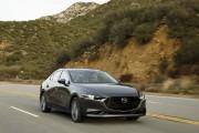 Essai routier Mazda3 2019 à rouage intégral - La nouvelle mesure étalon
