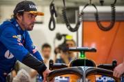 500 milles d'Indianapolis: Alonso échoue à se qualifier, Pegenaud en position de tête