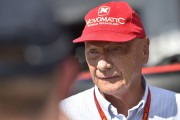 L'ancien pilote de F1 Niki Lauda s'éteint à 70ans