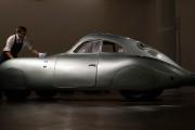 La toute première Porsche est à vendre