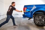 F-150 en aluminium : les assureurs donnent raison à Ford