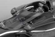 IndyCar: un pare-brise pour protéger le cockpit en 2020