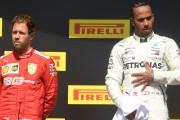 «Injuste». «Ridicule». La pénalité à Vettel dénoncée par d'anciens pilotes