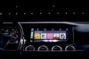 Apple et Google amélioréspour l'auto