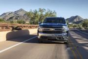 Des infos sur la camionnette électrique de GM