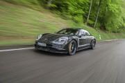 Le patron de Porsche USA vante Tesla, prédit la domination de l'électrique d'ici peu
