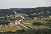 Charlevoix et la route des montagnes