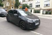 La Volks ID3 tout électrique surprise en Allemagne