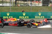 Encore une gaffe au GP de Grande-Bretagne: Sebastian Vettelest-il fini ?