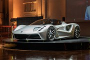 Une Lotus électrique de 2000 ch à 2,9 millions