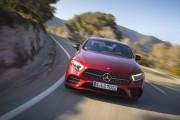 Essai routier Mercedes-Benz CLS 450 2019 - Le prix dustyle