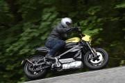 Banc d'essai LiveWire 2020 - Le grand pari électrique de Harley-Davidson
