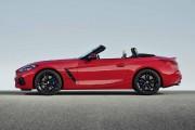 BMW Z4 : la concurrence et ce qu'en pensent les propriétaires