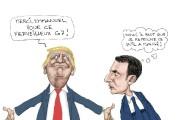 Chapleau et Godin, août 2019