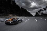 La Bugatti Chiron atteint les 490km/h