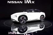Nissan prépare un VUS électrique concurrent du Tesla Modèle Y