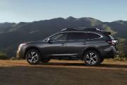 Subaru Outback : la concurrence et l'opinion des propriétaires