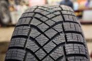 Première tempête à l'horizon: l'importance de bien choisir ses pneus d'hiver