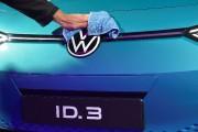 60 milliards d'euros: Volkswagen met le pied au fond vers l'électrique
