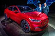 Le VUS Ford Mustang Mach-E pourrait faire démarrer tout le marché électrique