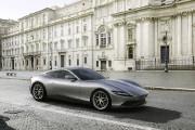 Ferrari dévoile sa Roma
