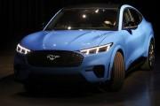 Mustang Mach-e : tout le monde copie Tesla, ça met Elon Musk de bonne humeur