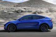 Tesla pourrait lancer le Modèle Y dès l'hiver 2020, dit un analyste boursier