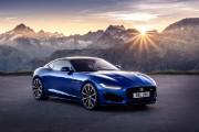 La Jaguar F-Type se remaquille pour 2021