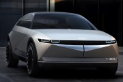 Hyundai : hommage àlaPony