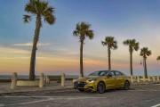 Banc d'essai Hyundai Sonata: retenir l'attention