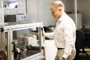 McGill ressuscite le moteur-roue d'Hydro-Québec