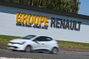 Le groupe Renault, une présence industrielle mondiale qui va faire des coupes
