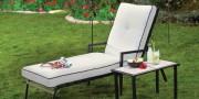À cette époque de l'année, les chaises... (Photo fournie par Canadian Tire) - image 1.0