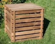 Patio Ouellet a également conçu un composteur en... (Photo: www.patioouellet.com) - image 1.0