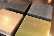 Le nouveau béton moulé se présente maintenant en... (Photo fournie par Cheng Design) - image 1.0