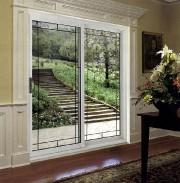 Beaucoup de portes-fenêtres ont un haut rendement énergétique.... (Photo fournie par Portes Patio Résiver) - image 1.0