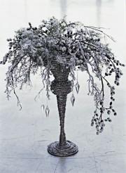 Bouquet cristallin garni de glaçons et de givre... (Photo fournie par SIA) - image 1.0