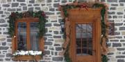 Un signe que Noël s'en vient sur cette... (Photo Jean-Marie Villeneuve, Le Soleil) - image 1.0