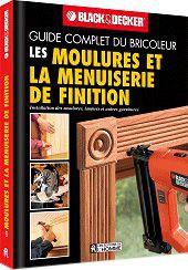 Il existe de petites publications à bas prix sur les moulures et l'art de les... - image 1.0