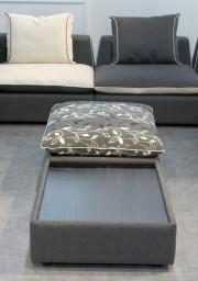 Table de salon astucieuse Italdivani.... (Photo Salon de Toronto) - image 1.0