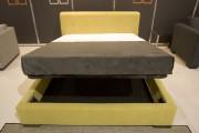 Signé G. Romano, ce lit (Rêve) à rangement... (Photo Fred Thornhill, collaboration spéciale) - image 1.0