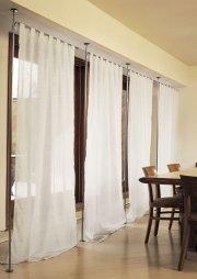 cloisons mobiles pour s parations r ussies marie france. Black Bedroom Furniture Sets. Home Design Ideas