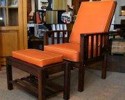 Les meubles de style mission prennent du galon mich le for Le meuble villageois