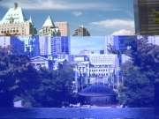 Vue de Vancouver... (Photo: Globetrotter) - image 2.0