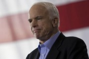 John McCain... (Photo: Bloomberg News) - image 4.0