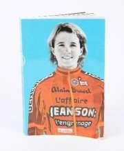 Quelques livres à mettre sous le sapin pour combler l'amateur de sport. - image 3.0
