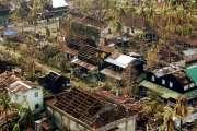 Cyclone en Birmanie... (Photo: AFP) - image 1.0