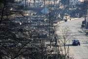 La Californie en flammes... (Photo: AFP) - image 3.0