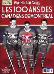 Le centenaire du Canadien amène la publication de nombreux ouvrages et numéros... - image 3.0