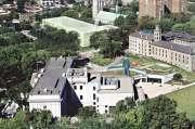 Le Musée a fait l'acquisition du terrain du... (Photothèque Le Soleil) - image 1.0